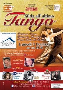 Pasquale Tango SA3 MODIFICATA