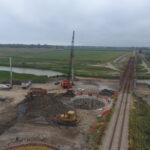 nuova linea ferroviaria